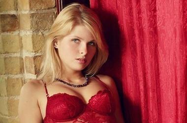 Украинская звезда анастасия гришай порно фото