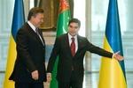 Украина будет свободно торговать с Туркменистаном