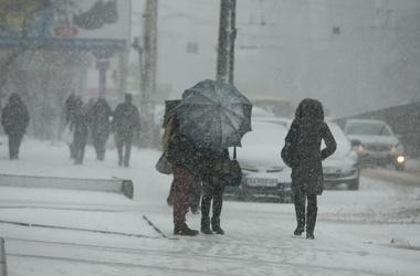 Погода в украине ухудшится автор фото