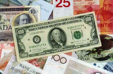Какой курс доллара