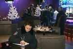 В Одессе расстреляли людей в ночном клубе, два человека погибли