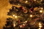 Новогодняя елка – как ее украсить в 2013 году