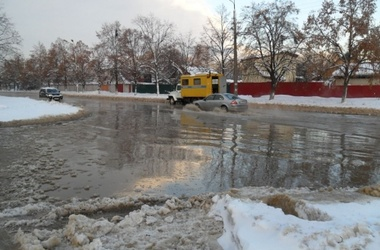 В Новосибирске без холодной воды остался целый жилой квартал