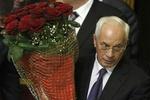 Европейские политики поздравили Азарова с назначением
