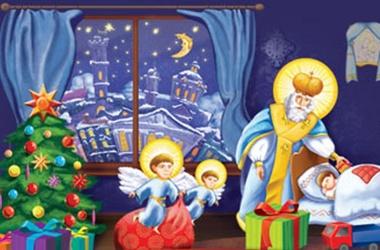 15_main Штурм одесской мерии начался из-за Святого Николая (ВИДЕО)