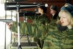 В России женщин будут призывать в армию