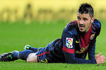 """""""Барселона"""" готова отпустить Вилью за 15 миллионов"""