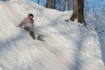 В России снежная лавина накрыла группу школьников, есть жертвы