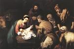 Ученые перенесли место рождения Иисуса Христа