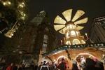 Католики и протестанты празднуют Рождество Христово