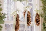 Как украсить свое жилье к Новому году