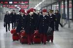 В Китае открылась самая длинная в мире скоростная железная дорога