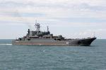 Корабль ЧФ России направился в Сирию