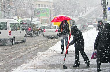 Погода в г.омске на завтра
