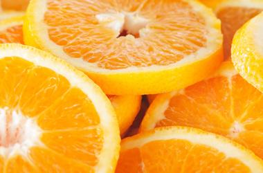 Апельсины нельзя есть на голодный