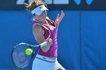 Элина Свитолина чуть больше часа продержалась на Australian Open