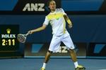 Долгополов покидает Australian Open с $27 600