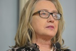 Билл Клинтон уверен, что Хиллари проживет до 120 лет