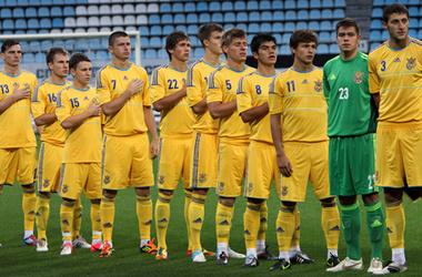 Украины сборной состав