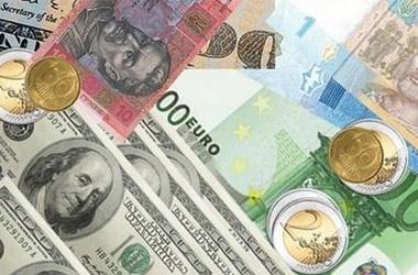 Курс доллара 23 января 2013