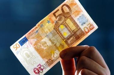 Неофициальный курс евро