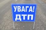 """В Харькове """"скорая"""" попала в ДТП на скользкой дороге"""