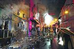 В пожаре в ночном клубе Бразилии погибли 239 человек — подробности трагедии
