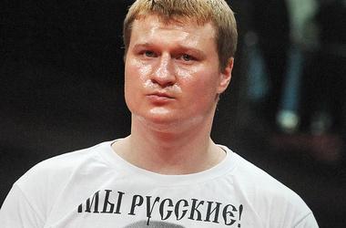 Александр Поветкин и Карлос Такам проведут бой в Лужниках