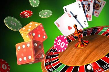 Игровые автоматы казино 3 туза