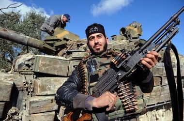 Российские авиаудары в Сирии погубили уже более тысячи мирных жителей - Цензор.НЕТ 2414