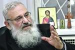 Кардинал Гузар не будет участвовать в выборах нового Папы Римского