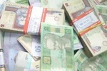 У одессита похитили чемодан чемодан с 700 тысячами гривен