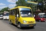 В начале апреля в Симферополе изменится схема движения общественного транспорта (СПИСОК) .