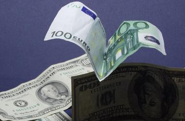 Курс доллара на 22