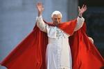 Микроблог Папы Римского закроют после его отставки