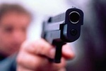 В центре Киева бандиты подстрелили милиционера