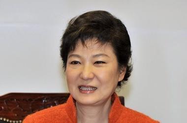 В Южной Корее готовятся к инаугурации женщины-президента