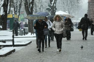 В украине ожидается небольшое