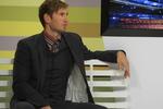 Экс-игрок сборной Украины стал главным героем реалити-шоу
