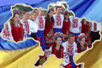 """""""Количество украинцев снова сократилось.  Как преодолеть демографический кризис?  Елена Палий в пресс-центре..."""