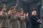 КНДР грозит разорвать перемирие с Южной Кореей