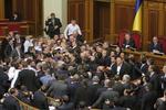 Депутаты установили новые сроки блокирования Рады