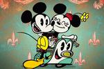 Disney выпустит новые мультфильмы о Микки Маусе