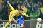 Сборная Молдовы назвала предварительный состав на матч с Украиной