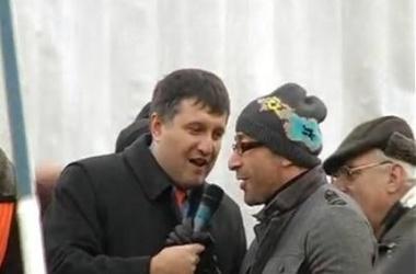Кернес о Януковиче: Он предал народ Украины. Он не должен был покидать страну - Цензор.НЕТ 777