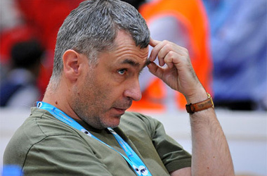 Шахматная Олимпиада. Неудачный день сборных Украины