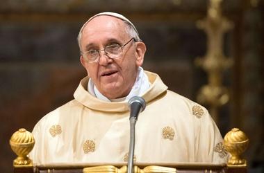 Папа Римский Франциск предрек свою скорую смерть: года два-три.