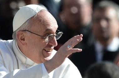 """Секретарь не узнал Папу Римского: """"Действительно? Я - Наполеон!"""""""