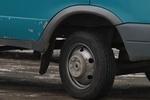 Водитель маршрутки избил пассажирку, хлопнувшую дверью