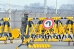 КНДР закрыла въезд в совместную зону рабочим из Южной Кореи